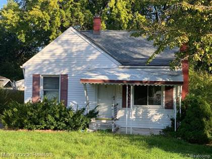 Residential Property for sale in 213 HICKORY Drive, Troy, MI, 48083