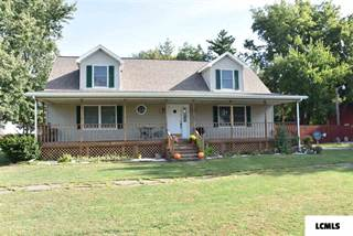 Single Family for sale in 200 N Stone Street, Broadwell, IL, 62634