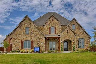 Single Family for sale in 1204 Ridge Crest Road, Mansfield, TX, 76063