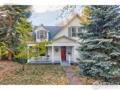 Residential Property for sale in 1065 10th St, Boulder, CO, 80302