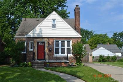 Residential Property for sale in 212 S KENWOOD Avenue, Royal Oak, MI, 48067