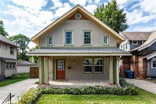 Single Family for sale in 807 East 42nd Street, Indianapolis, IN, 46205