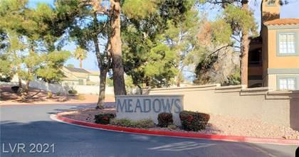 Residential Property for rent in 5261 MISSION CARMEL Lane 107, Las Vegas, NV, 89107