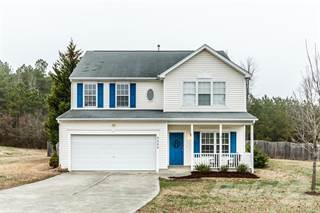 Single Family for sale in 2085 Partridge Ct , Creedmoor, NC, 27522