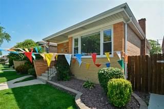 Single Family for sale in 4819 S. Laporte Avenue, Chicago, IL, 60638