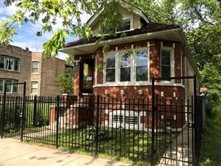 Single Family for sale in 5613 South Ada Street, Chicago, IL, 60636