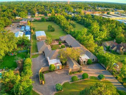 Residential for sale in 5712 NW 36 Street, Oklahoma City, OK, 73122