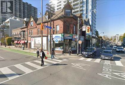 Retail Property for rent in 148 AVENUE RD, Toronto, Ontario, M5R2H8