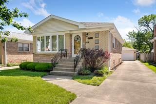 Single Family for sale in 4737 North Newland Avenue, Harwood Heights, IL, 60706
