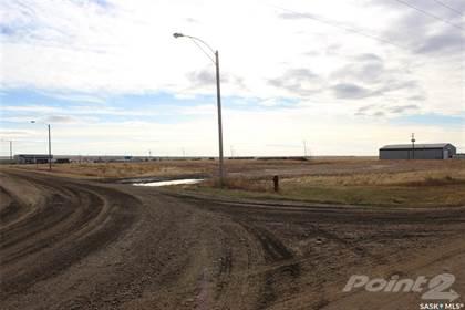 Lots And Land for sale in 801-865 Hall STREET, Shaunavon, Saskatchewan, S0N 2M0