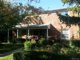Single Family for rent in 610 W 4TH Street, Royal Oak, MI, 48067