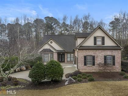 Residential for sale in 3639 Morgans Ridge Ct, Buford, GA, 30519