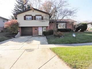 Single Family for sale in 14830 Massasoit Avenue, Oak Forest, IL, 60452