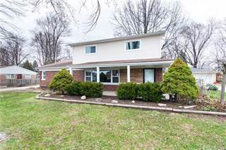 Single Family for sale in 9344 HIX Road, Livonia, MI, 48150