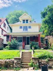 Single Family for sale in 4144 HARRISON Street, Kansas City, MO, 64110