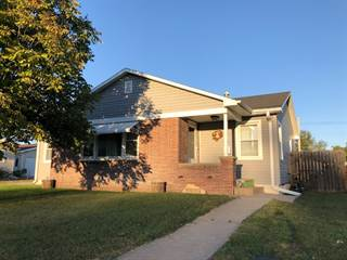 Single Family for sale in 334 5th, Phillipsburg, KS, 67661