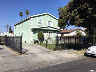 Multi-family Home for sale in 1179 E 48th Street, Los Angeles, CA, 90011