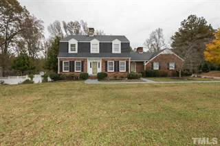 Single Family for sale in 224 Alleghany Drive, Roxboro, NC, 27573