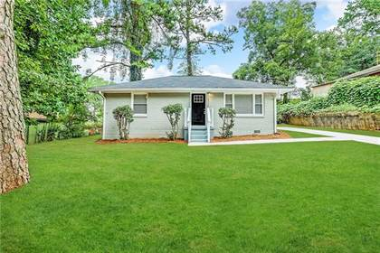 Residential Property for rent in 2034 W Flat Shoals Terrace, Decatur, GA, 30034