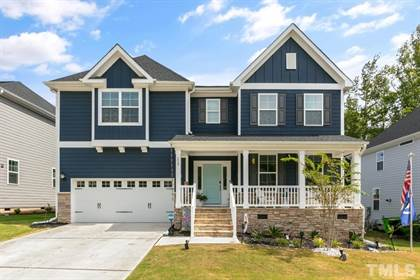 Residential Property for sale in 229 Cahors Trail, Holly Springs, NC, 27540