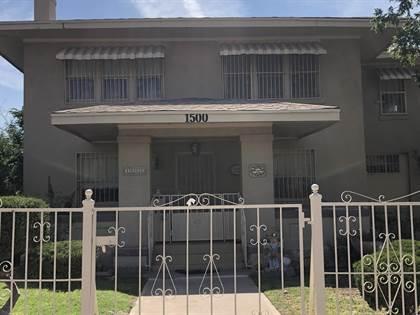 Residential Property for sale in 1500 ELM Street, El Paso, TX, 79930