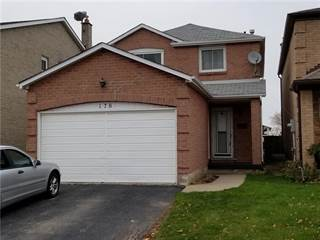 Single Family for sale in 178 MACINTOSH Drive, Stoney Creek, Ontario