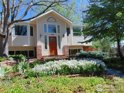 Residential Property for sale in 2995 Darley Ave, Boulder, CO, 80305
