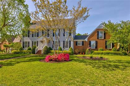 Residential Property for sale in 2100 CHAMBERLING Key, Virginia Beach, VA, 23454