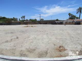 Land for sale in 0 Valencia Street, Indio, CA, 92201