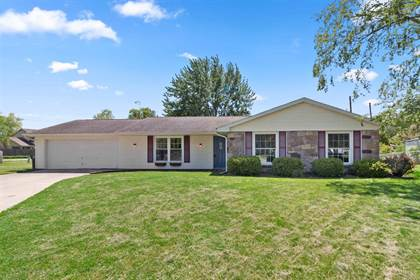 Residential for sale in 3813 Darwood Court, Fort Wayne, IN, 46815