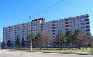 Apartment for sale in 200 Jamieson Parkway, Cambridge, Ontario, N3C 4B5