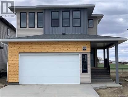 Single Family for sale in 434 Bluebell LANE W, Lethbridge, Alberta, T1J5V3