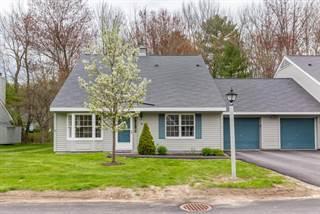 Condo for sale in 16 Braddish Court 701, Portland, ME, 04103