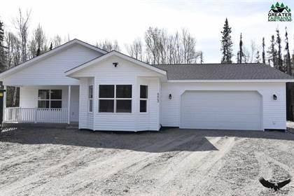 Residential Property for sale in L6 DALLAS DRIVE, North Pole, AK, 99705
