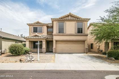 Residential Property for sale in 2521 W RED FOX Road, Phoenix, AZ, 85085