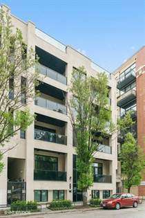Residential Property for sale in 216 S. Green Street 3S, Chicago, IL, 60607