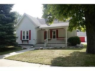 Single Family for sale in 86 Miller Street, Mount Clemens, MI, 48043