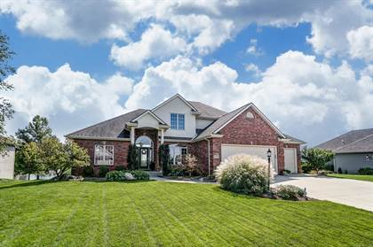 Residential for sale in 8029 Waterscape Drive, Fort Wayne, IN, 46804