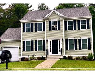 Single Family for sale in 145 Mate Dr, New Bedford, MA, 02745