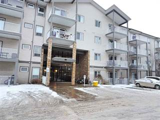 Condo for sale in 151 Edwards DR SW, Edmonton, Alberta, T6X1N5