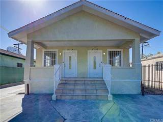 Multi-Family for sale in 514 E 89th Street 514 1/2, Los Angeles, CA, 90003