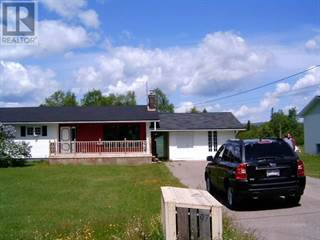 Single Family for sale in 97 VETERANS Drive, Cormack, Newfoundland and Labrador, A8A2S1