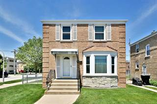Single Family for sale in 6424 West Foster Avenue, Chicago, IL, 60656