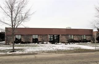 Comm/Ind for sale in 516 West CAMPUS Drive, Buffalo Grove, IL, 60089