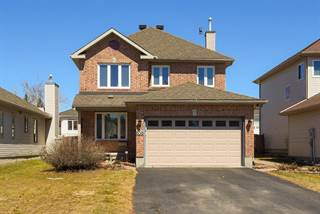 Single Family for sale in 858 CLEARCREST CRESCENT, Ottawa, Ontario, K4A3G1