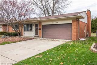 Single Family for sale in 36560 ROYCROFT Street, Livonia, MI, 48154