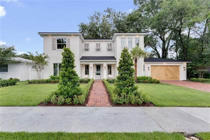 Residential Property for sale in 1610 WYCLIFF DRIVE, Orlando, FL, 32803