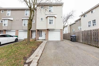 93 Enmount Dr 93,    Brampton,OntarioL6T4C9 - honey homes