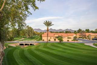 Townhouse for rent in 11000 N 77TH Place 2018, Scottsdale, AZ, 85260