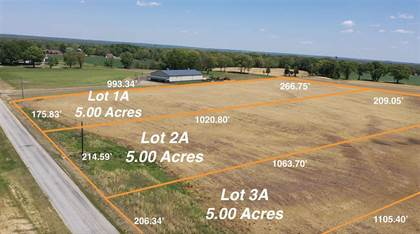 Lots And Land for sale in Lot 2a Algie Neely, Jackson, TN, 38301